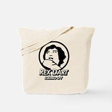 Cool Rex Tote Bag