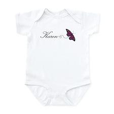 Karen Infant Bodysuit