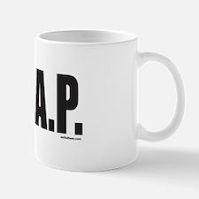 A.S.A.P. Mug