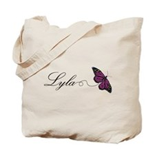 Lyla Tote Bag
