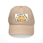 It's Taco Time! Cap