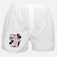 I've Got to Dance Boxer Shorts