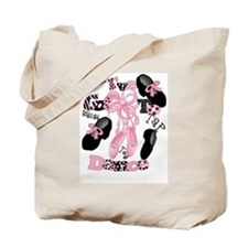 I've got to Dance Tote Bag