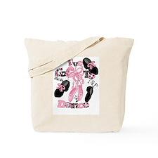I've got to Dance Tote Bag