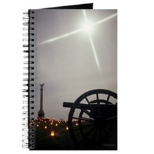 Moonlight over Antietam Journal