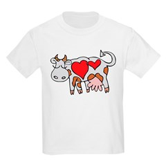 Love Cow T-Shirt