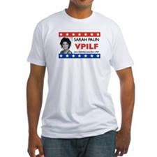 Sarah Palin VPILF Shirt