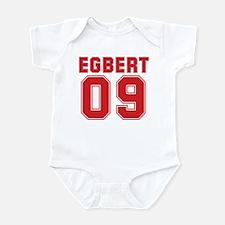 EGBERT 09 Infant Bodysuit