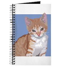 Booger Cat Journal