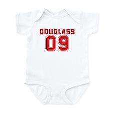 DOUGLASS 09 Infant Bodysuit