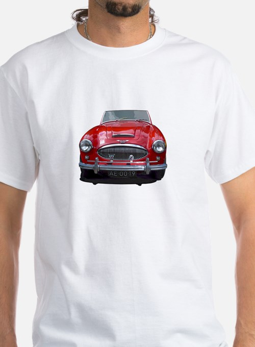 Austin healey t shirts shirts tees custom austin for Custom t shirts austin texas