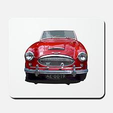 1961 Austin 3000 Mousepad