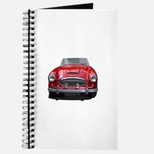 1961 Austin 3000 Journal