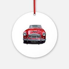 1961 Austin 3000 Ornament (Round)