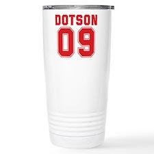 DOTSON 09 Travel Mug