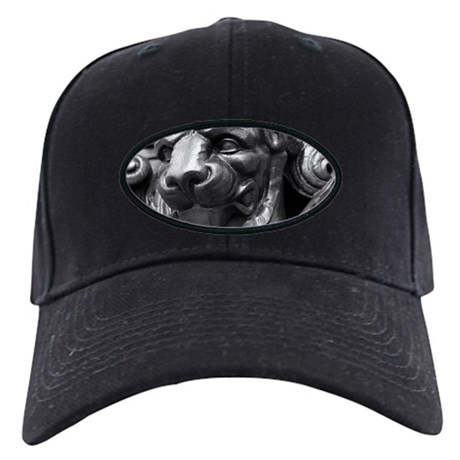 Automotons Black Cap