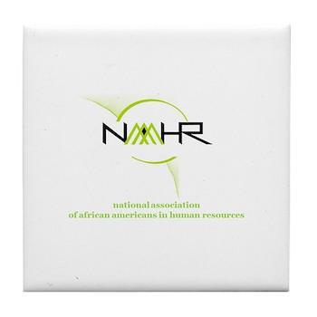NAAAHR Tile Coaster