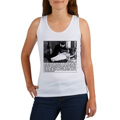 Dukes And Earls Women's Tank Top