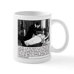 Dukes And Earls Mug