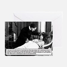Dukes And Earls Greeting Cards (Pk of 10)