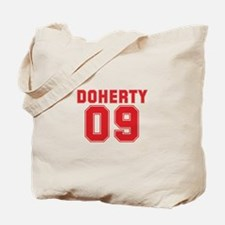 DOHERTY 09 Tote Bag