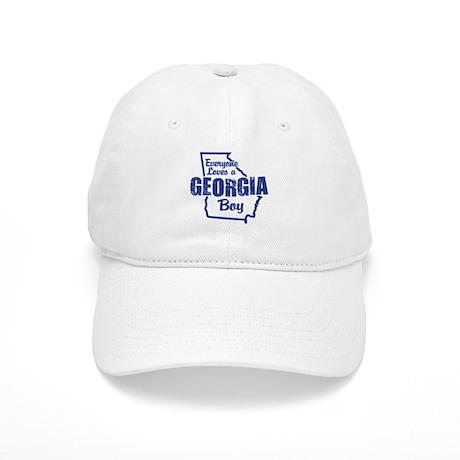 Georgia Boy Cap