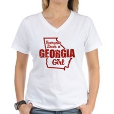 Georgia Girl Shirt