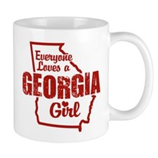 Georgia Girl Mug