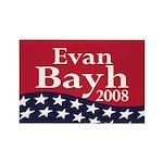 Evan Bayh 2008 Magnet (100 pack)