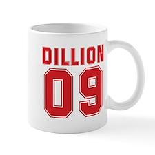 DILLION 09 Mug