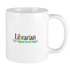 Librarian - Original Search Engine Mug