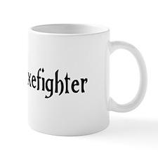 Demon Axefighter Mug