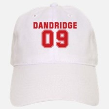 DANDRIDGE 09 Baseball Baseball Cap
