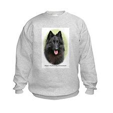 Belgian Shepherd (Groenendael) Sweatshirt