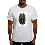 Groenendael Mens Light T-shirts