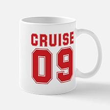 CRUISE 09 Mug
