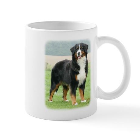 Bernese Mountain Dog 9Y066D-133 Mug