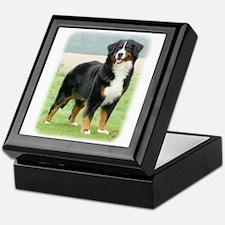 Bernese Mountain Dog 9Y066D-133 Keepsake Box