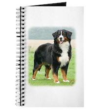 Bernese Mountain Dog 9Y066D-133 Journal