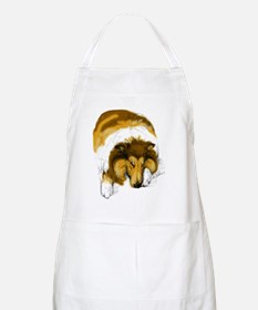 Chase Sleeping BBQ Apron