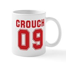 CROUCH 09 Mug