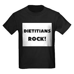 Dietitians ROCK T