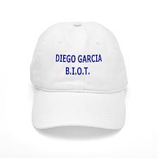 Cute Diego garcia Baseball Cap