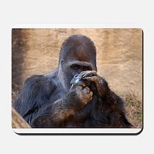 Gorilla 003 Mousepad