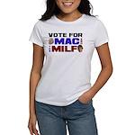 Mac & the MILF Women's T-Shirt