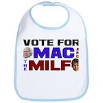 Mac & the MILF Bib