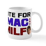 Mac & the MILF Mug