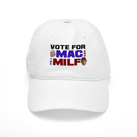 Mac & the MILF Cap