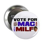 "Mac & the MILF 2.25"" Button (10 pack)"