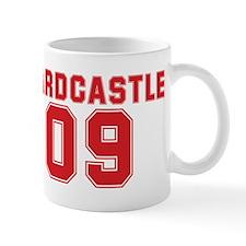 HARDCASTLE 09 Mug